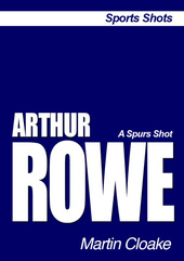 Arthur Rowe by Martin Cloake