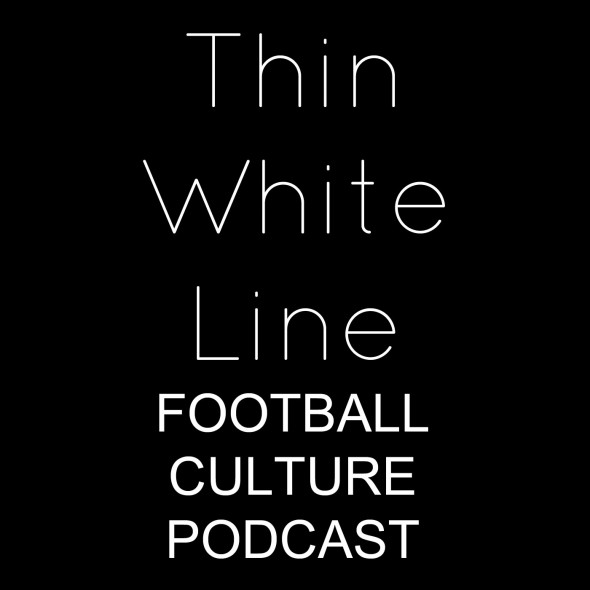 Thin White Line podcast: World Cup referees