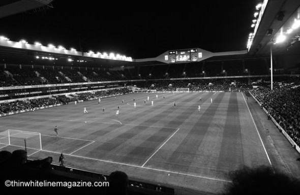 Who's at the Lane?