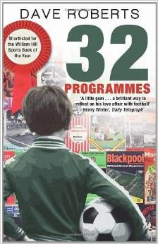 32 Programmes by Dave Roberts