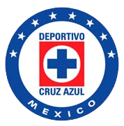 Cruz Azul adds a star every time it finishes runner-up.