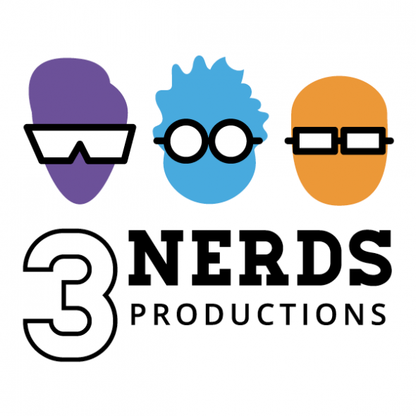 3 Nerds Productions