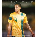 Thin White Line issue 1