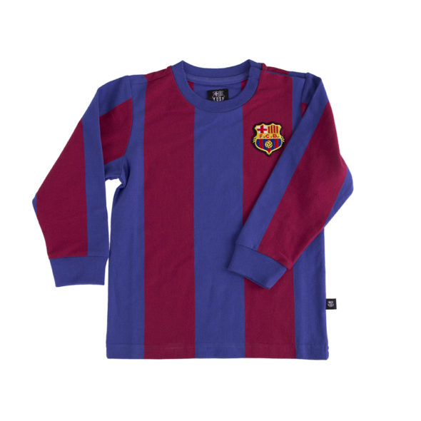 6812 FC Barcelona 'My First Football Shirt' 1