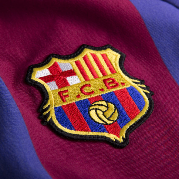fc barcelona more than just a club case study