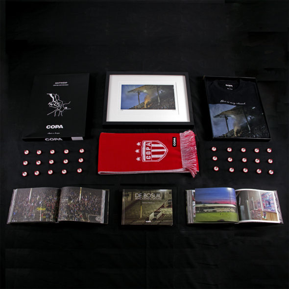 1974 Limited Edition Antwerp Box 1