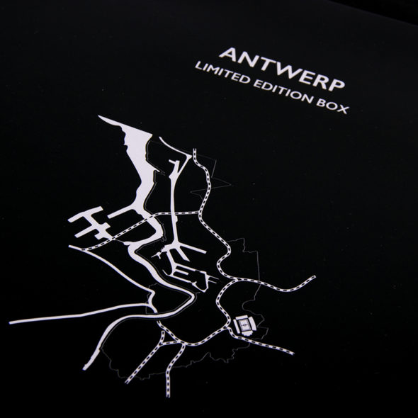1974 Limited Edition Antwerp Box 3